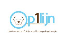 logo op 1 lijn